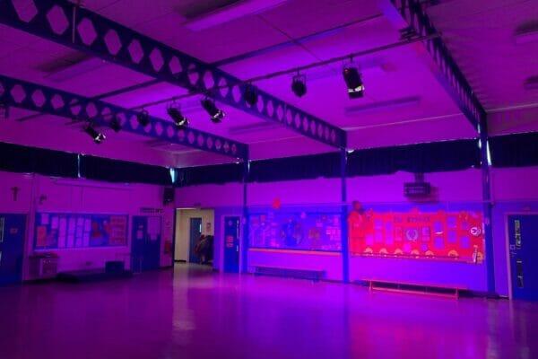 John Vianney Primary School