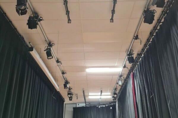 St James Theatre 4